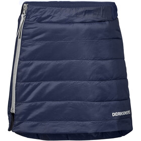 Didriksons 1913 Dala Skirt Children blue